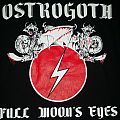 Ostrogoth - Full Moons Eyes TShirt or Longsleeve