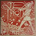 Jex Thoth Signed Vinyl