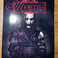 Mortiis Sticker in chains Other Collectable