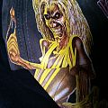 Iron Maiden Killers hat Other Collectable