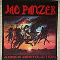 Jag Panzer Ample Destruction Patch