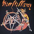 Slayer Show no Mercy TShirt or Longsleeve