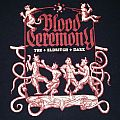 Blood Ceremony - The Eldritch Dark