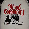 Blood Ceremony (signed)