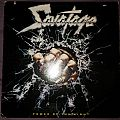 Savatage - Power of the Night Tape / Vinyl / CD / Recording etc