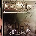 Vicious Rumors Signed DVD