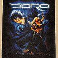 Doro - Patch - Doro