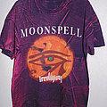 Moonspell – Irreligious TShirt or Longsleeve