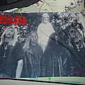Deicide flag Other Collectable