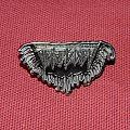 TEITANBLOOD - Pin / Badge - Teitanblood pin