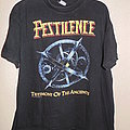 Pestilence - Testimony Of The Ancients / Presence of the Pest Tour 1992 TShirt or Longsleeve