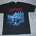 Suffocation ‎– Effigy Of The Forgotten