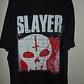Slayer ‎– Undisputed Attitude TShirt or Longsleeve