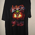 Slayer  tour 1994 TShirt or Longsleeve