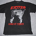 Exciter ‎– Blood Of Tyrants