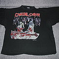 Cannibal Corpse – Butchered At Birth TShirt or Longsleeve