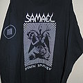 Samael ‎– Static Journey TShirt or Longsleeve