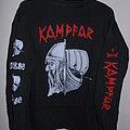 Kampfar – Norse