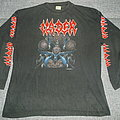 Vader ‎– The Ultimate Incantation TShirt or Longsleeve