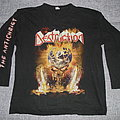 Destruction - TShirt or Longsleeve - Destruction ‎– The Antichrist