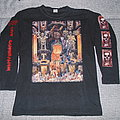 Cannibal Corpse – Live Cannibalism TShirt or Longsleeve
