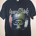 Sacred Reich - TShirt or Longsleeve - Sacred Reich ‎– Ignorance