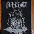 Nihilist - Patch - Nihilist - Drowned