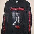 Haemorrhage - TShirt or Longsleeve - Haemorrhage ‎– Emetic Cult