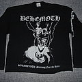 Behemoth ‎– Sventevith (Storming Near The Baltic) TShirt or Longsleeve
