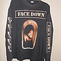 Face Down ‎– The Twisted Rule The Wicked TShirt or Longsleeve