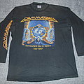 Gamma Ray - TShirt or Longsleeve - Gamma Ray – Somewhere Out In Space