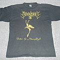 Moonspell - TShirt or Longsleeve - Moonspell ‎– Under The Moonspell