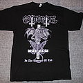 Grotesque - TShirt or Longsleeve - Grotesque ‎– In The Embrace Of Evil