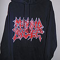 Morbid Angel ‎– Blessed Are The Sick Hooded Top