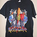 Nevermore – The Politics Of Ecstasy tour TShirt or Longsleeve
