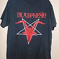 Blasphemy - TShirt or Longsleeve - Blasphemy shirt