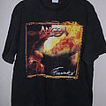 Angra – Fire world tour 98-99