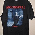 Moonspell - TShirt or Longsleeve - Moonspell - Sinner