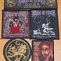 Cradle of Filth 5 patches