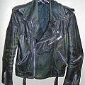 None - Battle Jacket - Fenriz style jacket