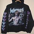 Behemoth – Demigod Hooded Top