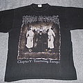 Cradle Of Filth ‎– Chapter V - Torturing Europe - 20 Dates Of Sodom TShirt or Longsleeve
