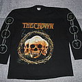 The Crown - TShirt or Longsleeve - The Crown ‎– Crowned In Terror