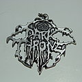Darkthrone neckplate