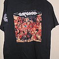 Carcass ‎– Symphonies Of Sickness TShirt or Longsleeve