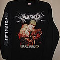 Aborted ‎– Goremageddon: The Saw And The Carnage Done TShirt or Longsleeve