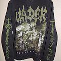 Vader - Revelations hoodie Hooded Top