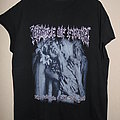 Cradle Of Filth ‎– The Principle Of Evil Made Flesh TShirt or Longsleeve