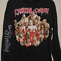 Cannibal Corpse ‎– The Bleeding TShirt or Longsleeve