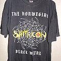 Satyricon - TShirt or Longsleeve - Satyricon 1991-2001